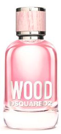 DSquared2 Wood for Her Eau de Toilette Spray