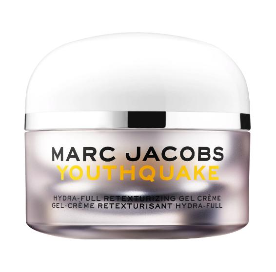 Marc Jacobs Beauty Youthquake Hydra-full Retexturizing Gel Crème