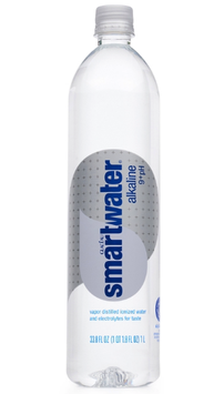 Smartwater® Alkaline