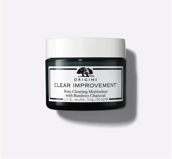 Origins CLEAR IMPROVEMENT™ Pore Clearing Moisturizer With Bamboo Charcoal