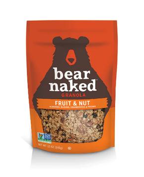 Bear Naked® Fruit & Nut