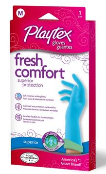 Playtex Fresh Comfort Gloves
