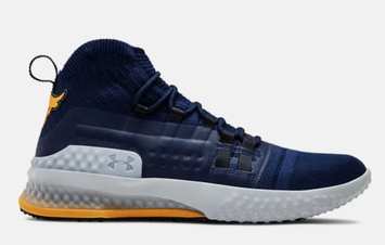 Under Armour Project Rock 1