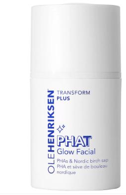 Ole Henriksen PHAt Glow Facial