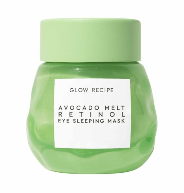Glow Recipe Avocado Melt Retinol Eye Sleeping Mask