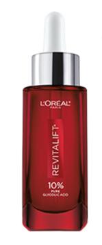 L'Oréal Paris Revitalift Derm Intensives 10% Pure Glycolic Acid Serum