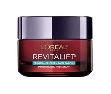 L'Oréal Paris Revitalift Triple Power Anti-Aging Moisturizer Fragrance Free
