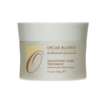OSCAR BLANDI Trattamento Di Jasmine Smoothing Hair Treatment
