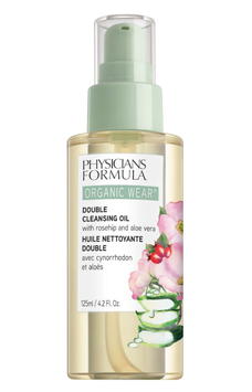 PHYSICIANS FORMULA Organic Wear Double Cleansing Oil