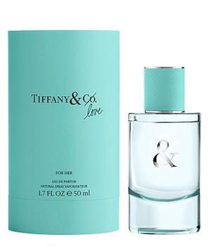 Tiffany & Co.   Tiffany & Love for Her Eau de Parfum