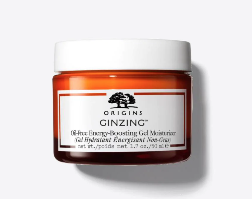 Origins Oil-Free GinZing Energy-Boosting Gel Moisturizer