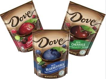 Dove® Fruit Chocolate