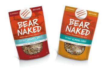 Bear Naked Granola