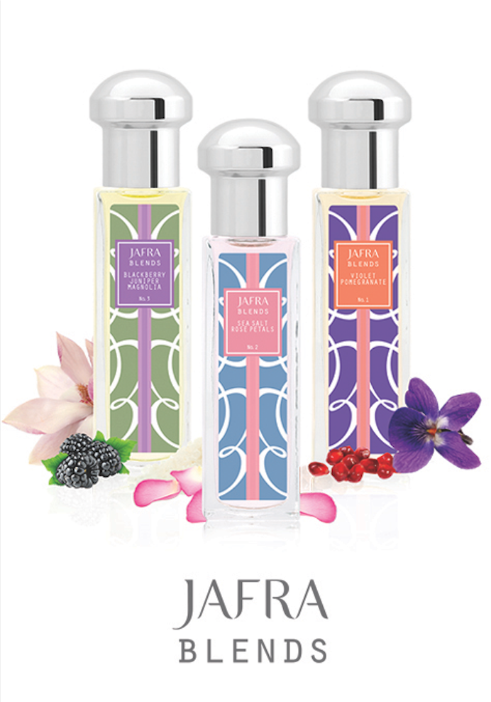 JAFRA Blends