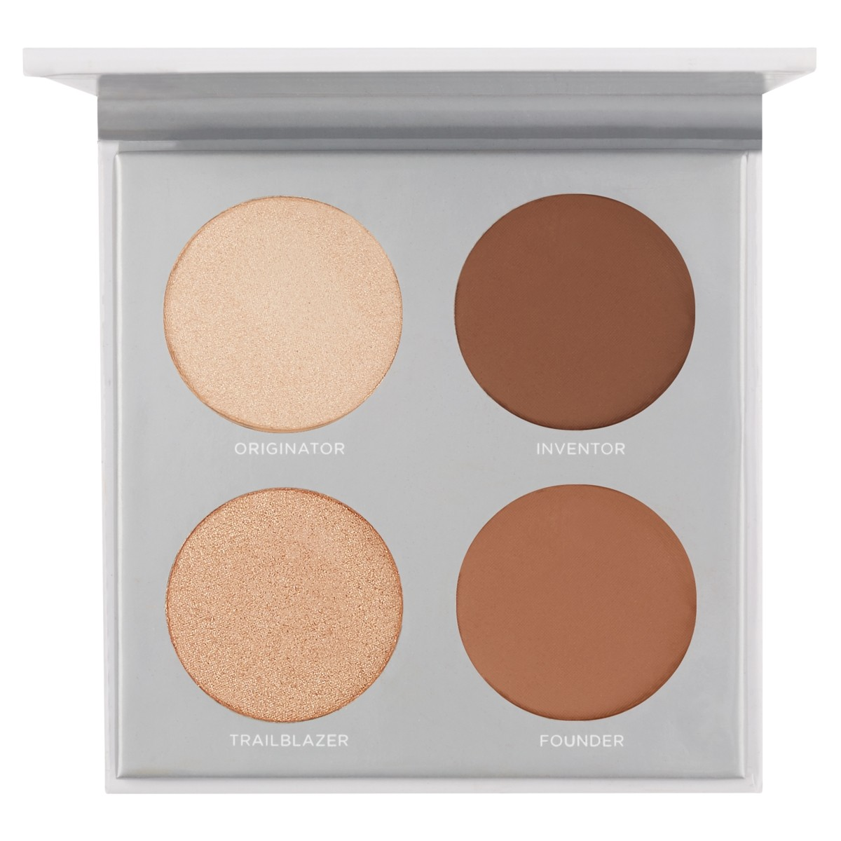 Pur Sculptor Highlight & Contour Palette