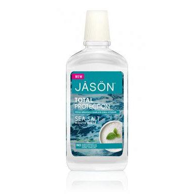 JĀSÖN Total Protection Sea Salt Mouth Rinse