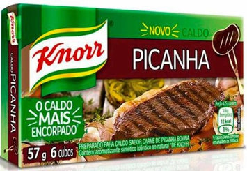 Knorr® Picanha Broth