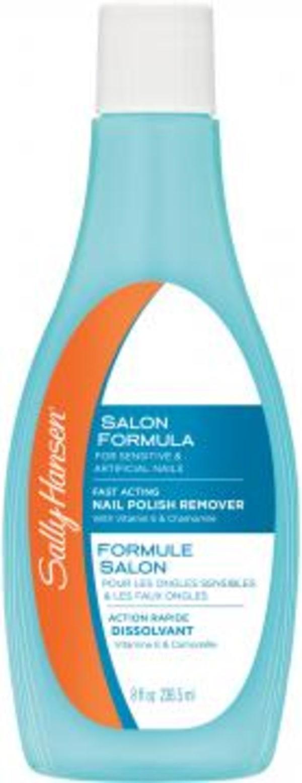 Sally Hansen® Sensitive & Artificial Nails Nail Polish Remover