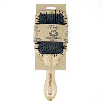 SenzaBamboo Bamboo Paddle Hairbrush