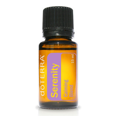 doTERRA Serenity Essential Oil Calming Blend