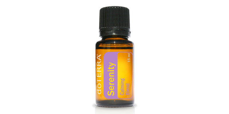 Doterra Serenity Essential Oil Calming Blend Reviews 2019