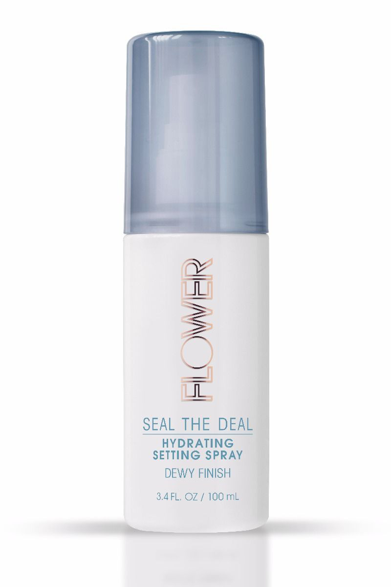 FLOWER Beauty Seal the Deal Hydrating Setting Spray