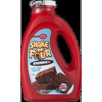 Betty Crocker™ Shake n Pour Brownie Mix