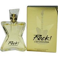 Shakira Rock! Perfume 2.7 Oz Edt For Women - SHAR27EDTW