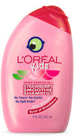 L'Oréal Kids Strawberry Smoothie 2-in-1 Shampoo for Extra Softness