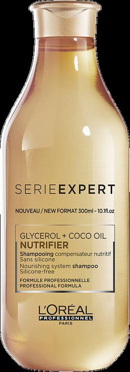 L'Oréal Professionel Serie Expert Nutrifier Shampoo