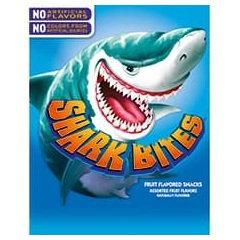 Betty Crocker™ Shark Bites Fruit Flavored Snacks