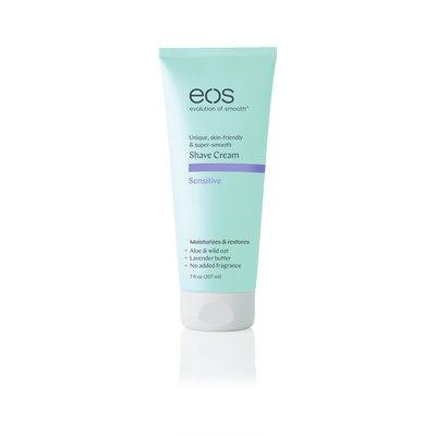eos Sensitive Shave Cream