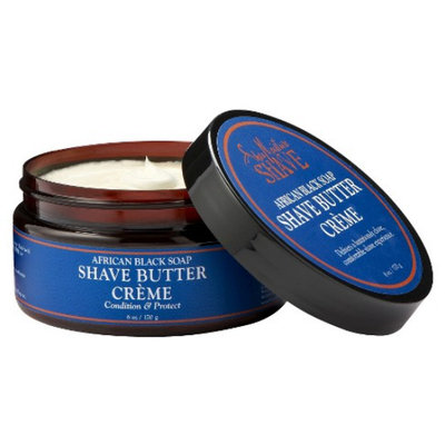 SheaMoisture African Black Soap & Shea Butter Shave Butter Creme
