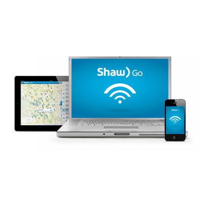 Shaw Internet