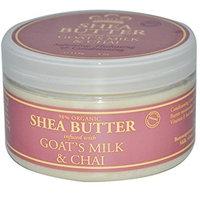 SheaMoisture Shea Butter Goats Milk & Chai