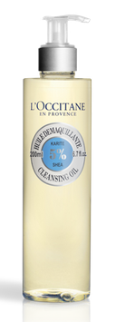 L'Occitane Shea Butter Cleansing Oil