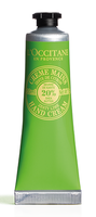 L'Occitane Shea Butter Zesty Lime Hand Creams