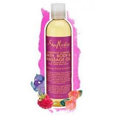 Sheamoisture Superfruit Complex Massage Oil