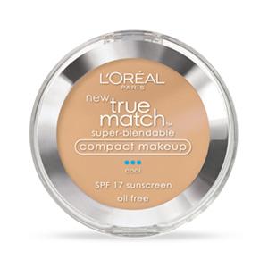 L'Oréal Paris True Match™ Super-Blendable Compact Makeup