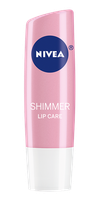 Nivea Shimmer Lip Care