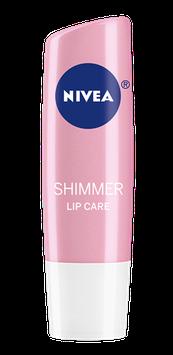 NIVEA Shimmer Lip Care