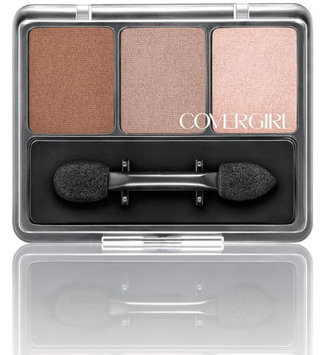 COVERGIRL Eye Enhancers 3-Kit Shadows