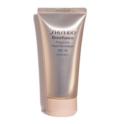 Shiseido Benefiance WrinkleResist24 Protective Hand Revitalizer SPF10