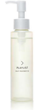 Shiseido Playlist Multi-Treatment Oil