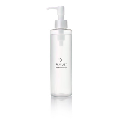 Shiseido Playlist Quick Cleansing Oil