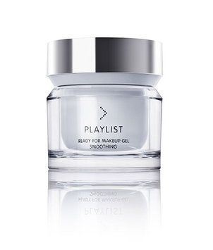 Shiseido Playlist Ready For Makeup Gel Smoothing