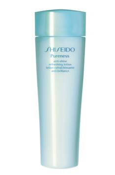 Shiseido Pureness Anti-Shine Refreshing Lotion