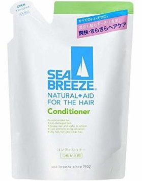Shiseido Sea Breeze for The Hair Conditioner