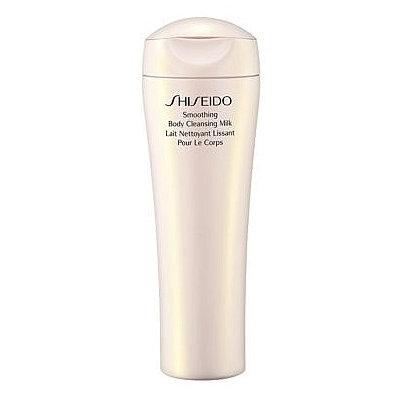 Shiseido Smoothing Body Cleansing Milk