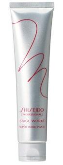 Shiseido Stage Works Super Hard Paste